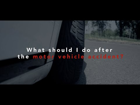 What should I do after I have been in an a car accident? - Gainesville (FL) Personal Injury Attorney