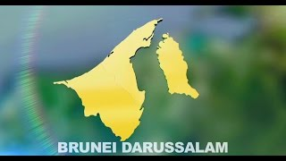 Brunei Promo Video 2015 en