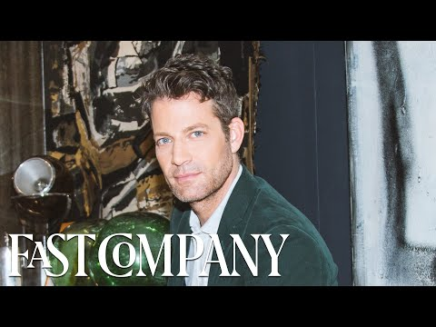 Nate Berkus: How Saying 'No' to Oprah Changed His Career | Fast Company
