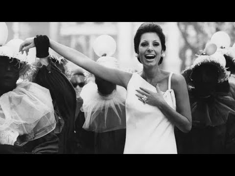 Carmen Mayrink Veiga, la musa brasileña de Truman Capote