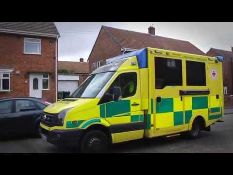British Red Cross - Recruitment Video 2018