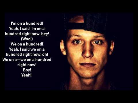 NF - One Hundred [Lyrics]
