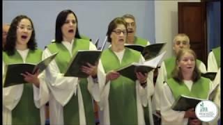 Culto noturno -  Rev. Robson Pires Gripp - 12/04/2020