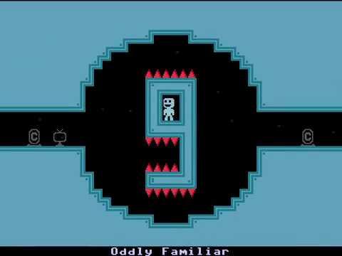 Some Guy Plays VVVVVV [54 Omicron] Dimension RRRRRR, Part 15
