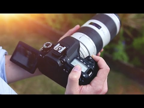 Best Camera For Traveling & Backpacking 2017!