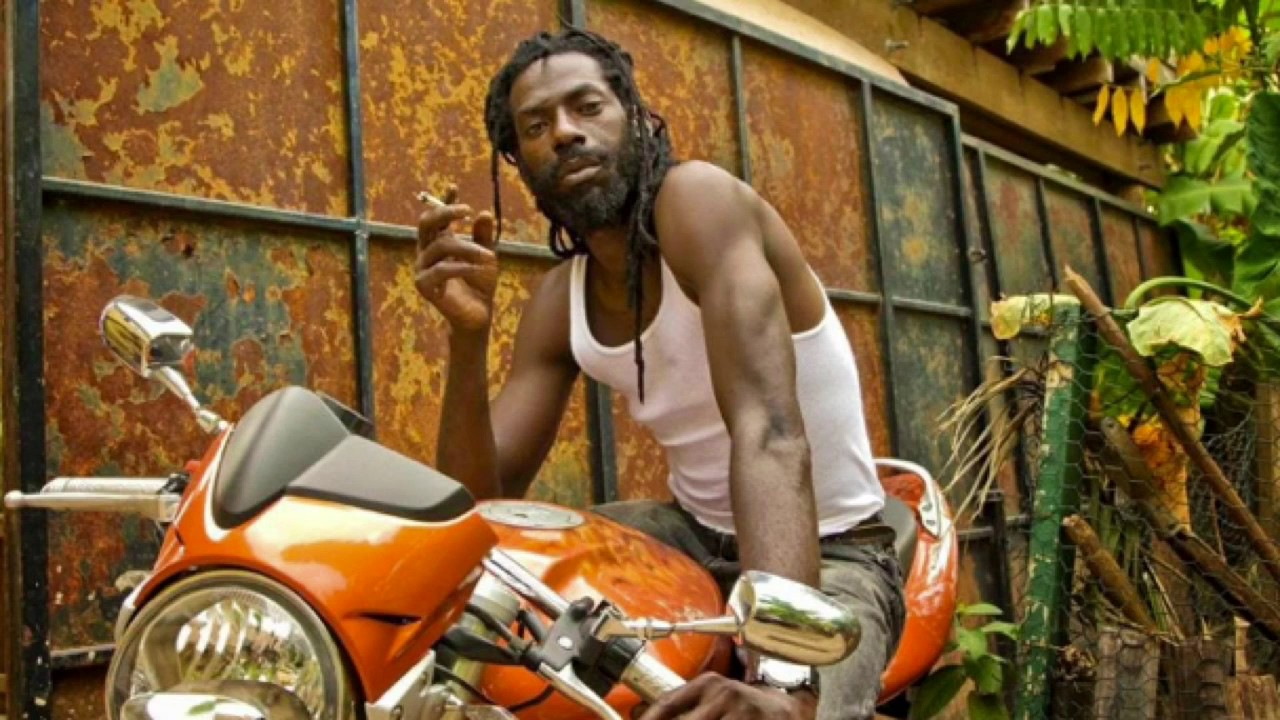 from Santiago buju banton meets with gays