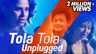 Tola Tola | Unplugged | Tu Hi Re | Singer: Sai Tamhankar And Tejaswini Pandit
