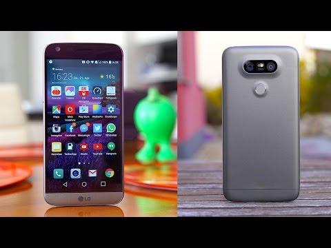 Review: LG G5 (Deutsch) 4K | SwagTab