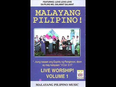 LOVE, LOVE, LOVE by Malayang Pilipino Music