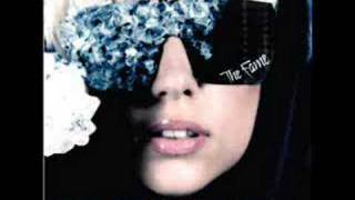 Money Honey - Lady Gaga - The Fame