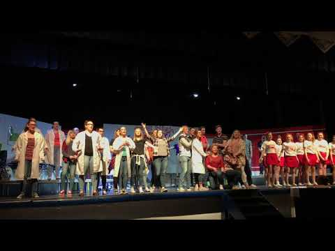 O'Neill High School presents High School Musical