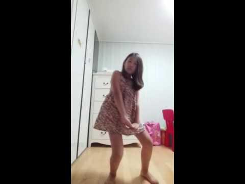 스킨스 쥬님이 픽미 춤을 추다~~ㅋㅋㅋ