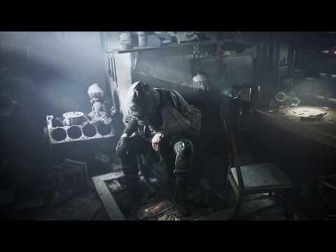 Chernobylite Announcement Trailer