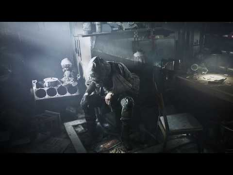 Chernobylite is a survival-horror game about looking for your girlfriend in the Zone