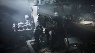 Chernobylite Announcement Trailer