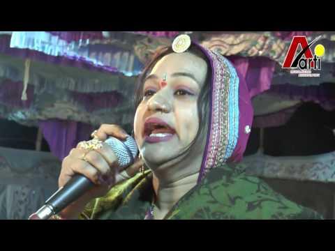 Asha Vaishnav Live// Shemkari Mata Bhajan//Sava lakh ri Chunari...