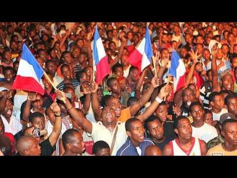 MAYOTTE  Djimbo La démocratie