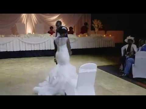 Zimbabwe Wedding That was LIT