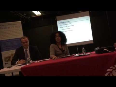 NYPL Roosevelt Island Library New Branch Presentation (Part 2)