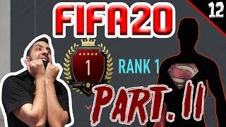 FIFA 20 Weekend League/ FUT Champions   Big Upgrades Made (Part 2) #12