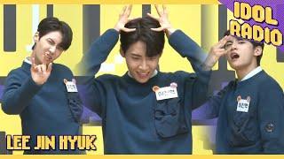Baixar [IDOL RADIO] LEE JINHYUK ★☆Medly Dance☆★