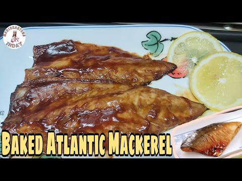 HOW TO COOK ATLANTIC MACKEREL FILLETS WITH KETCHUP |CHINESE RESTAURANT TASTE || Madiskarteng Inday