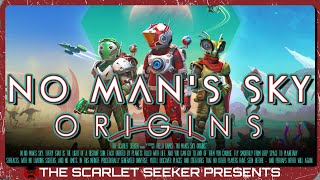 No Man's Sky: Origins (NMS) | Overview, Impressions and Gameplay