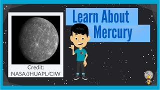 Learn About Planet Mercury