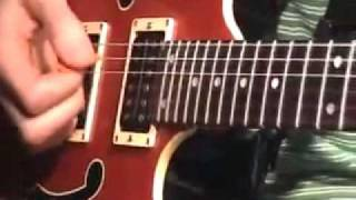 Paul Gilbert Technical Difficulties Lesson