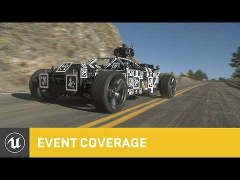 """Exploring the Technology that Drives """"The Human Race"""" 