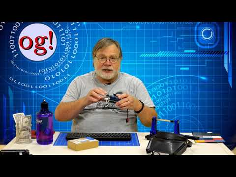Review of QRP Labs QCX QRP Radio (#109)