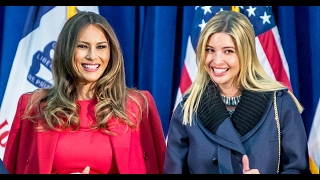 Melania Vs  Ivanka Trump Who Had The Best Inauguration Style