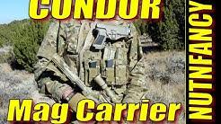 "Condor Mag carrier: ""Kangaroo Option"" by Nutnfancy"