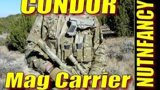 "Condor Mag carrier: ""Kangaroo Option"" by Nutnfancy"