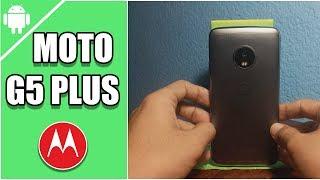 Moto G5 Plus Experiencia 1 Mes de Uso | Review 2017