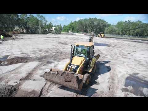 Valencia College Trains Heavy Equipment Operators for Construction Boom