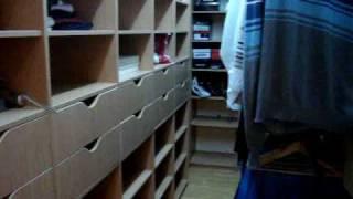 Гардеробная комната.MPG(, 2010-01-20T09:52:29.000Z)