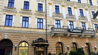 3D-Trip: Hotel President  [Bielsko-Biała, Poland]. 2018-11-27