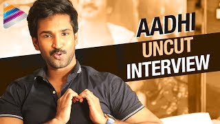 Aadhi Pinisetty Reveals Annoying Habits of Nani...