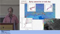 """Satellite Detection and Short Range Forecasting of Severe Convective Storms"" - Daniel Rosenfeld"