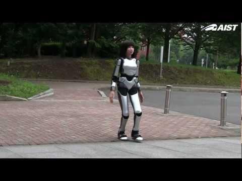 Video thumbnail of HRP-4C