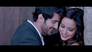 Ishq Mubarak Full Video Song by Arijit Singh - Tum Bin 2 |Lyrics Video