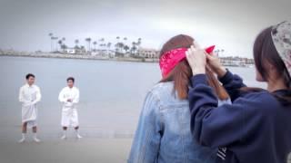 Alex & Nicole Prom asking 2015