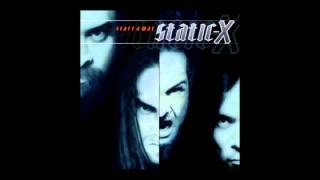 Static-X - Set It Off [Start a War] [HD]