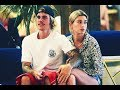 Justin Bieber and Hailey Baldwin Are Frenching All Over the Place!
