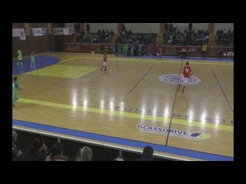 Товарищеский матч. U-19. Португалия - Россия. Матч №2