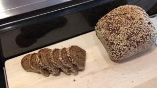 Какой полезный хлеб можно купить  в булочной  Бельгии.🍞🍰🎂