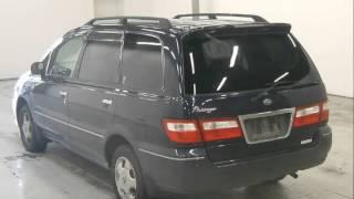 1998 Nissan Presage C2 NU30