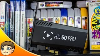 The Capture Card I Dreamed Of? // Elgato Game Capture HD60 Pro Review