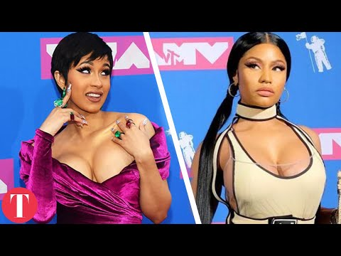 The BEST And WORST Dressed Celebs At The 2018 MTV Video Music Awards